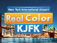 Real Color KJFK for Tower! 2011