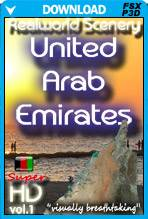 United Arab Emirates superHD Vol 1