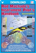 Rod Machado's Instrument Pilot's Audiobook