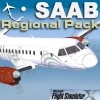 SAAB Regional Pack for FSX/P3D