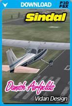 Danish Airfields X - Sindal