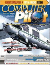 Computer Pilot Magazine - Volume 11 Issue 1 - January 2007