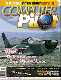 Computer Pilot Magazine - Volume 11 Issue 2 - February 2007