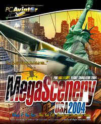 MegaScenery USA: New York