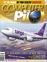 Computer Pilot Magazine - Volume 11 Issue 3 - March 2007