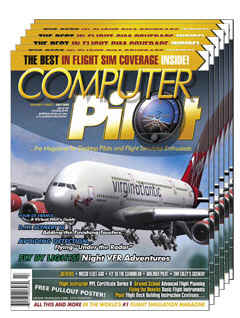 Computer Pilot Reference Collection - Volume 9 2005
