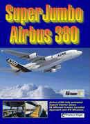 SuperJumbo Airbus A380