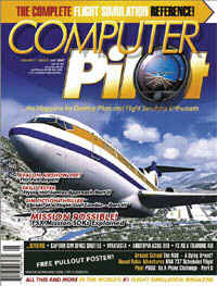 Computer Pilot Magazine - Volume 11 Issue 5 - May 2007