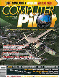 Computer Pilot Magazine - Volume 11 Issue 6 - June 2007
