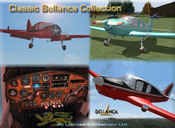 Classic Bellanca Collection