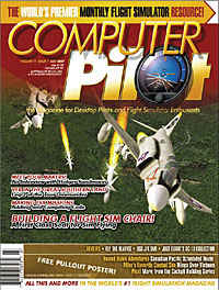 Computer Pilot Magazine - Volume 11 Issue 7 - July 2007 - Digital Edition