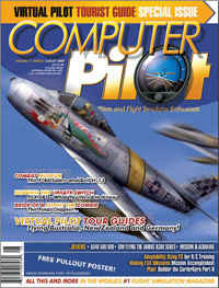Computer Pilot Magazine - Volume 11 Issue 8 - August 2007 - Digital Edition