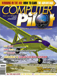 Computer Pilot Magazine - Volume 11 Issue 9 - September 2007 - Digital Edition