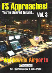 FS Approaches Vol 3 - Worldwide Approaches