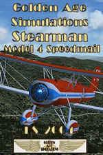Stearman Model 4 Speedmail