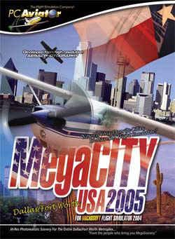 MegaCity Dallas/Fort Worth