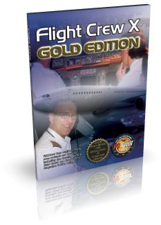 Flight Crew X: Gold Edition