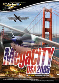 MegaCity USA 2005: San Francisco