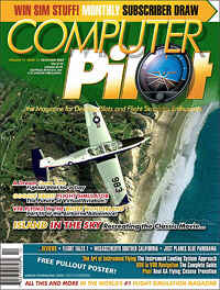 Computer Pilot Magazine - Volume 11 Issue 12 - December 2007 - Digital Edition
