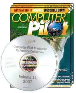 Computer Pilot Reference Collection - Volume 11 - 2007