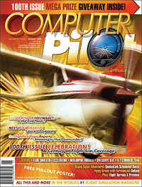 Computer Pilot Magazine - Volume 12 Issue 1 - January 2008 Digital Edition