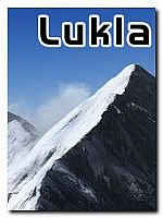 Lukla - Mount Everest