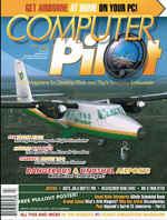 Computer Pilot Magazine - Volume 12 Issue 7 - July 2008