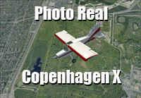 NEWPORT - Photo Real Copenhagen X