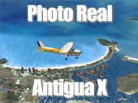 NEWPORT - PhotoReal Antigua X