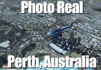 NEWPORT - PhotoReal Perth, Australia X