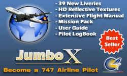 Jumbo X