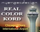 Real Color KORD for Tower! 2011