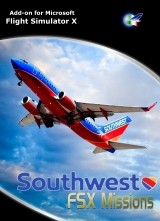 FSX Missions Southwest
