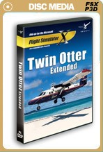 Twin Otter X Extended (Boxed Edition)