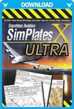 SimPlatesX ULTRA