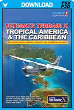 Ultimate Terrain X Tropical America and Caribbean