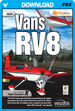 Vans RV8 and RV8a