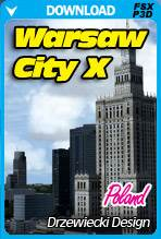 Warsaw City X
