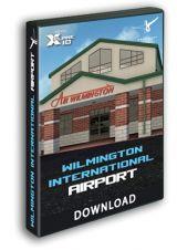 Wilmington International Airport For X-Plane