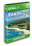 Hawaii Dillingham X