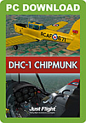 DHC-1 Chipmunk Download