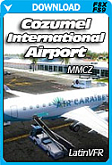 Cozumel International Airport (MMCZ)