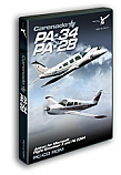Carenado PA28 ARROW IV & PA34 SENECA II