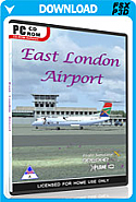 East London Airport (FAEL)
