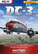DC-3: Legends of Flight