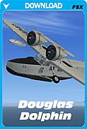 Douglas Dolphin (FSX)