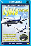 E-Jets Series