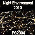 Night Environment 2010 (FS2004)