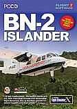 BN-2 Islander (FSX)