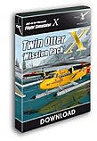Twin Otter X - Mission Pack